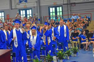 Graduate 42 W