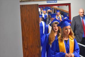 Graduation 1 W