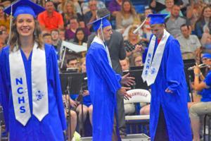 Graduation 10 @