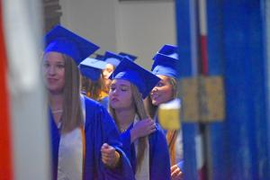 Graduation 2 @