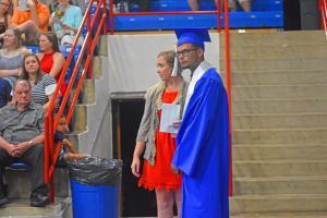 Graduation 3 @