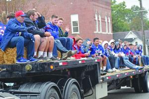 Homecoming Parade 11 C