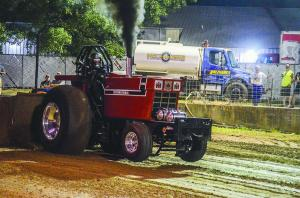 ITPA Tractor Pull-79 C