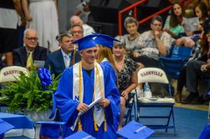 NCHS Graduation Class of 2019-100