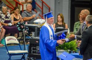 NCHS Graduation Class of 2019-119