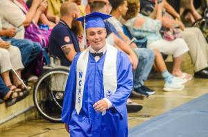 NCHS Graduation Class of 2019