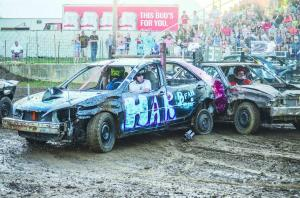 Nashville Demolition Derby-310 C