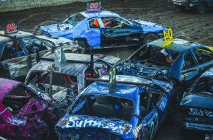 Nashville Demolition Derby-324 C