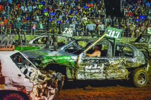 Nashville Demolition Derby-484 C