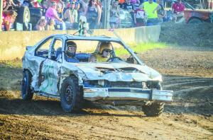 Nashville Demolition Derby-86 C