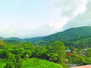 Boquete Landscape C