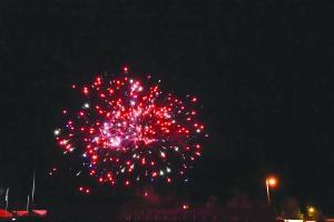 Fireworks 5 C C