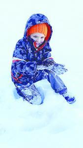 Snow Day 11 C