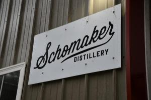 Community Profile: Schomaker Distillery
