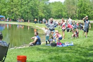2019 Fishing Derby
