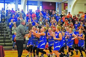 SIJHSAA Girls State Championship 2020