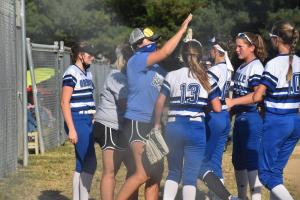 SIJHSAA Softball Quarter Finals